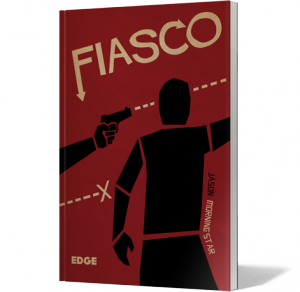 ( Fiasco RPG without Game Master )