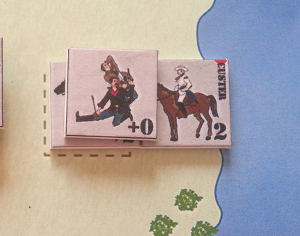 ( Custer's Last Stand... so early ?!  why dice hate me ! ;-) )