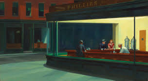 restaurant_nighthawks